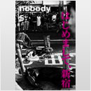 nobody issue5