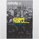 nobody issue14