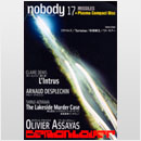 nobody issue17