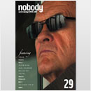 nobody issue29