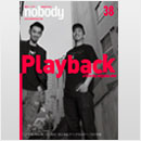 nobody issue38